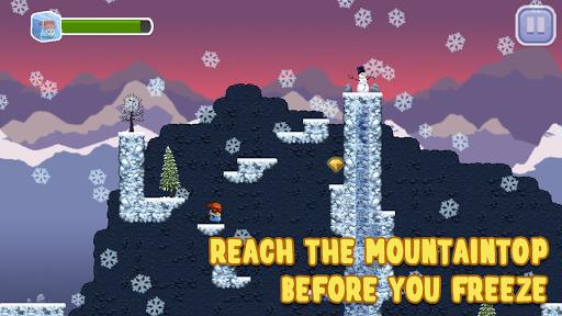 UpUp: Frozen Adventure
