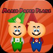 Mario Paper Adventure