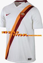Photo: Roma 2ª * Camiseta Manga Corta