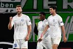 Un forfait surprise pour La Gantoise face à Charleroi ?