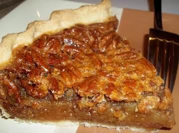 Pecan  Pie - Cassie's Favorite