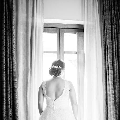 Fotógrafo de bodas Ewa Kowalik (EwaKowalik). Foto del 20.04.2018