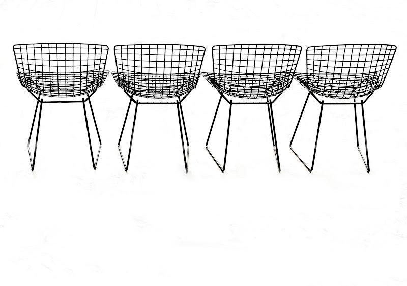 solo sedie di Diana Cimino Cocco