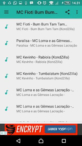 Download MC Fioti Bum Bum Tam Tam Mp3 on PC & Mac with AppKiwi APK