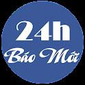 Bao moi - Tin tuc 24h icon