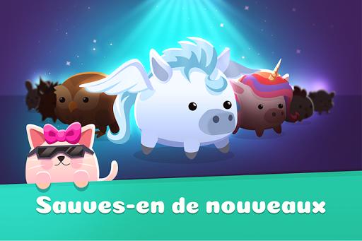 Animal Rescue - Pet Shop Game  APK MOD screenshots 3