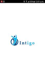 Employee Attendance - Intigo - náhled