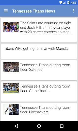 BIG Tennessee Football News