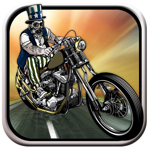 Moto Racing 3D - Traffic Rider