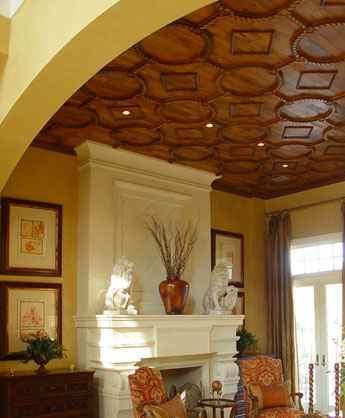Home Ceiling Design Ideas Screenshot