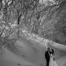 Wedding photographer Radek Kazmierczak (wildlight). Photo of 27.02.2018