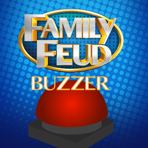 Family Feud Buzzer NZ (paid)