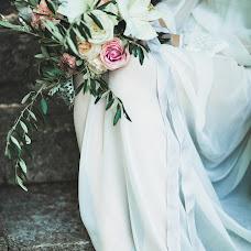 Свадебный фотограф Ната Данилова (NataDanilova). Фотография от 12.02.2017