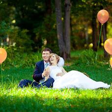 Wedding photographer Eduard Baziyan (Edvard160169). Photo of 23.08.2016