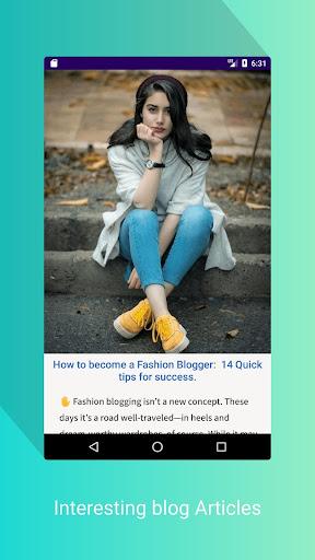 Blogging Tips (2020) screenshot 1