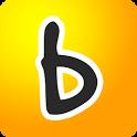 bidorbuy online shopping icon
