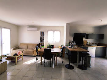 Villa 5 pièces 86 m2