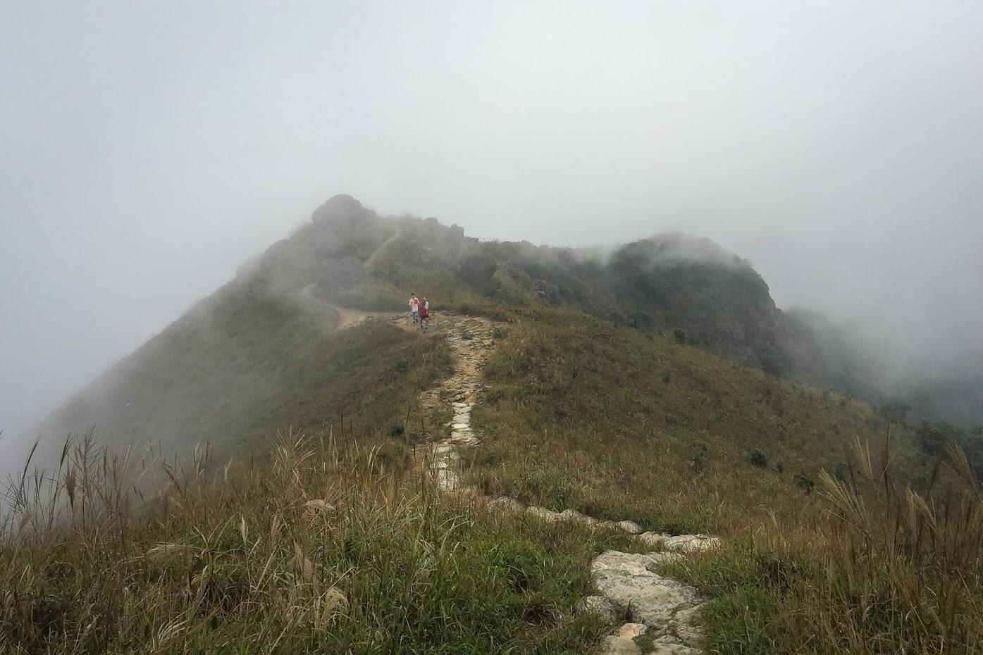 Lantau Trail 3