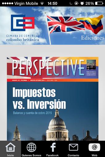 Revista Perspective