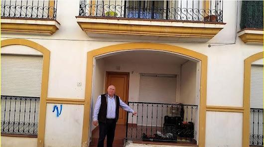 Los okupas de Vera se hacen fuertes ya en 150 viviendas del municipio