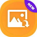 Photo recovery - Free file recovery APK