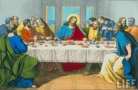 Image result for jesus christ with disciples illustrations