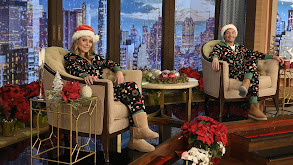 Live with Kelly and Ryan @ Home for the Holidays thumbnail