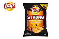 Angebot für Lay's Strong Hot Chicken Wings 125g im Supermarkt