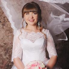 Wedding photographer Lana Menshenina (LanaPhotographe). Photo of 09.07.2016