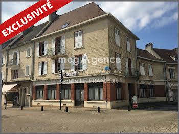 locaux professionels à Thury-Harcourt (14)