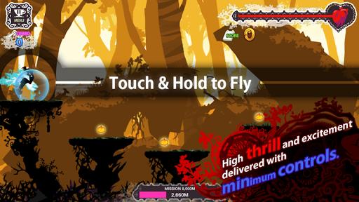 Jumpy Witch screenshots apkshin 11