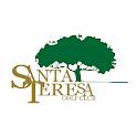 Santa Teresa Tee Times icon