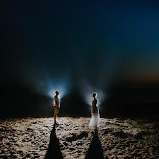 Vestuvių fotografas Alena Belan (alenab). Nuotrauka 20.02.2018