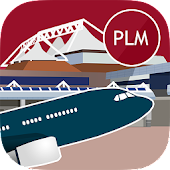 SM Badaruddin II Airport