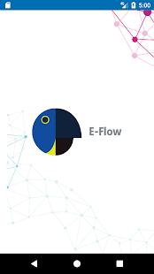 E-Flow: Süreç Yönetim Sistemi - náhled
