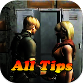 All tips For Resident Evil 4