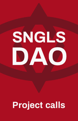 snglsDAO Project Call 006