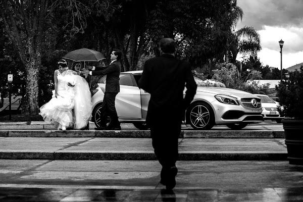 Fotógrafo de bodas Gustavo Liceaga (GustavoLiceaga). Foto del 13.01.2018