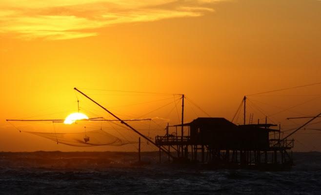 Retone tramonto di Foxma