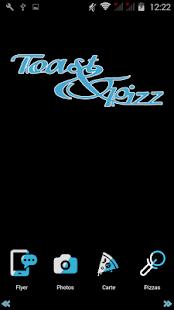 Toast & Pizz Jimenez - náhled
