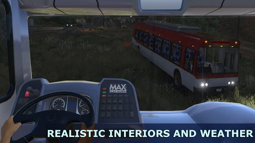 Télécharger Coach Bus Simulator Ultimate 2020 APK MOD 2