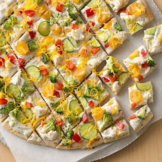 Pizza Appetizers Recipes