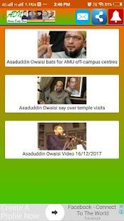 Aimim Daily News - náhled