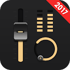 Bass Booster by Coocent icon