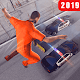 Prison Survival Break : New Prison Missions 2019 APK