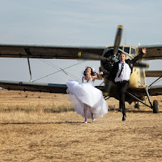 Wedding photographer Dmitriy Ivanov (ivanovy). Photo of 27.10.2012