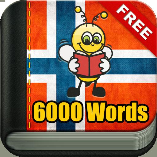 Learn Norwegian - 6000 Words - FunEasyLearn APK Cracked Download