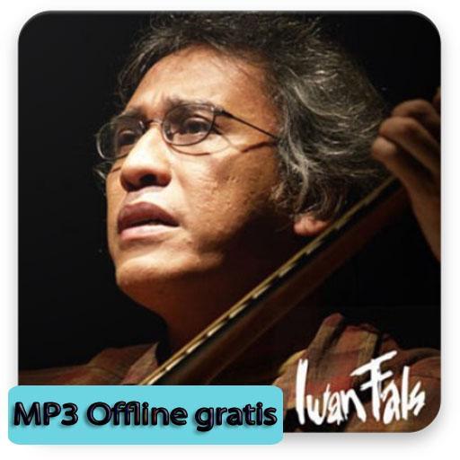 Lagu Iwan Fals MP3 Offline