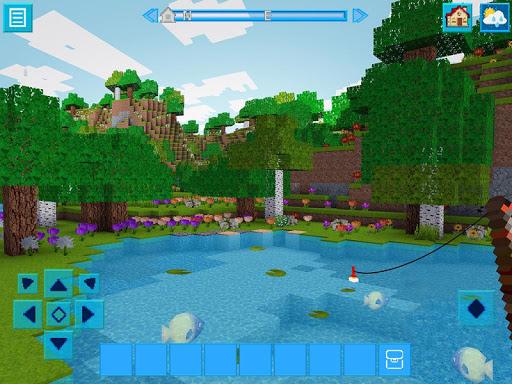 Download jurassiccraft free block build survival craft for Survival craft free download pc