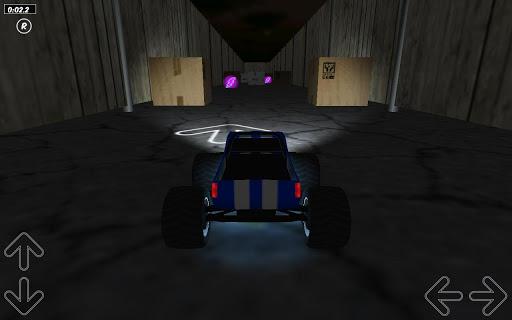 Toy Truck Rally 3D 1.4.4 screenshots 5
